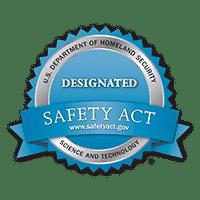 SAFETY Act Designation Mark 2018